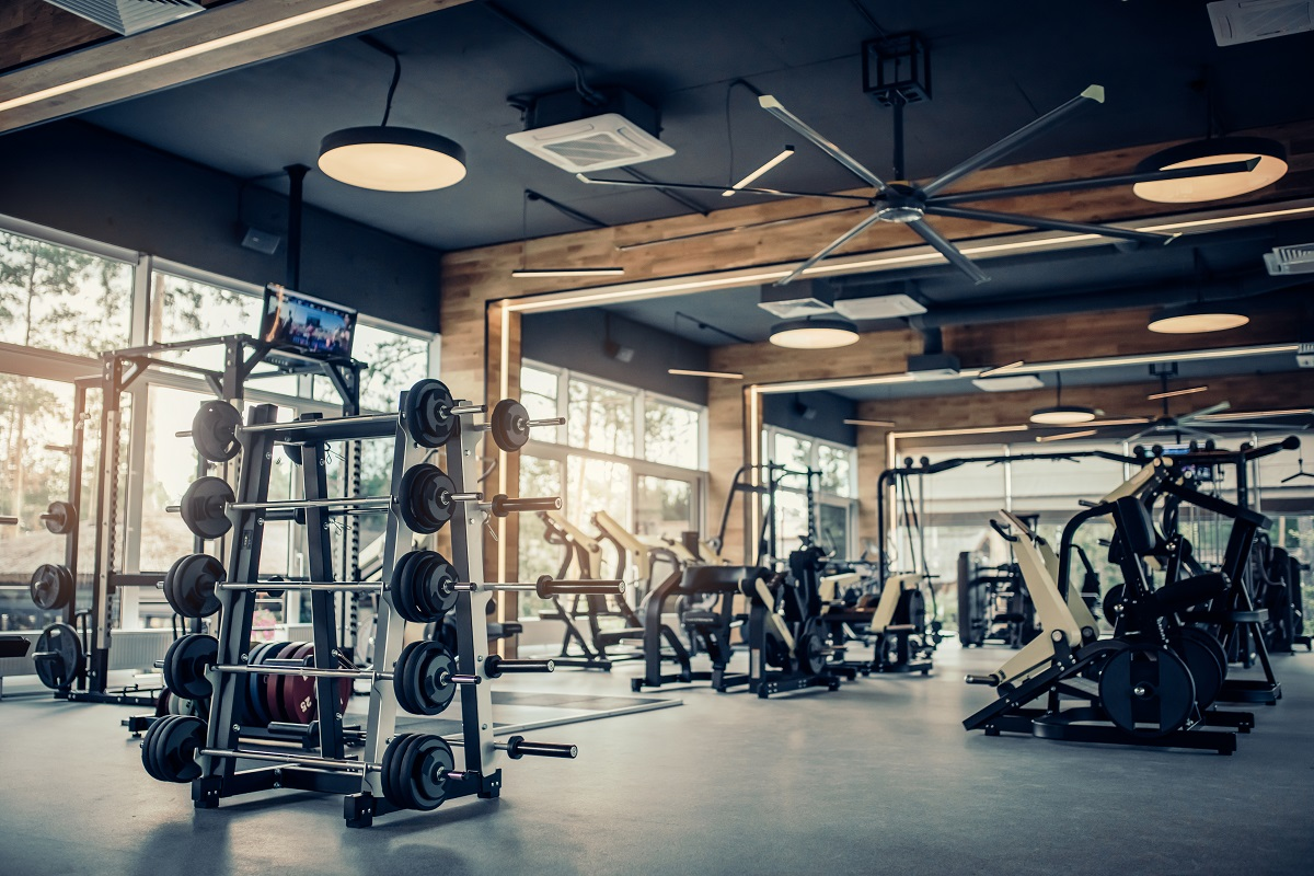Fitness Sector
